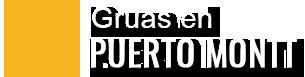 Gruas en Puerto Montt